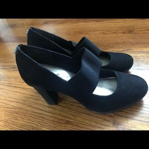 Anne Klein Shoes | Ann Klein Sport Xoey